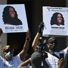 Louisville mayor says €10 million settlement agreed with family of Breonna Taylor