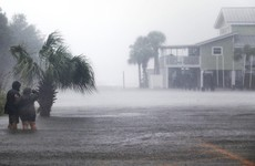 Forecasters warn of 'historical flooding' as Hurricane Sally makes landfall in Alabama