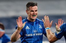 Leinster will be at home again if they reach the Champions Cup semi-finals