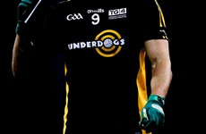 Underdogs looking for Ladies football players to feature in new series