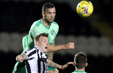 Shane Duffy scores again as Celtic come from behind to beat St Mirren
