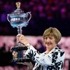 Andy Murray wants Margaret Court Arena renamed over anti-gay views