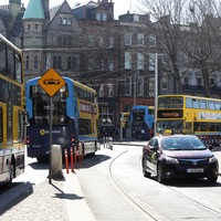 Here's which Dublin Bus routes are curtailed the most due to anti-social behaviour