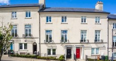 Wake up to views of Ireland's Eye: Light-filled townhouse in Malahide for €730k