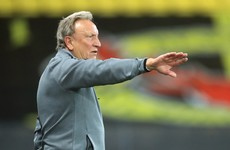 71-year-old Middlesbrough boss Warnock tests positive for Covid-19