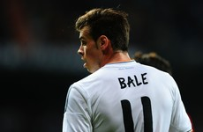 Gareth Bale set to top list of Premier League's biggest earners