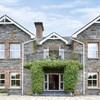 Spacious rooms, mature gardens and a beautiful balcony for €550k in Donegal