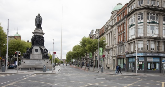 'This is getting serious again': New restrictions now in effect as Dublin moves to Level 3