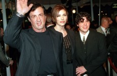 Sylvester Stallone's son Sage dies