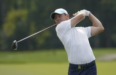 Rory McIlroy makes strong start at US Open in hunt for overdue major