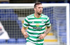 Shane Duffy's Celtic move gets Stephen Kenny seal of approval