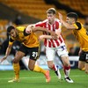 Irish teenager Collins helps Stoke City dump Wolves out of the Carabao Cup