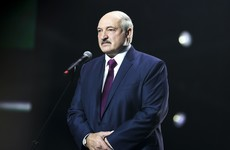 Belarus president closes borders with Poland and Lithuania and puts army on alert