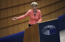 Brexit: Ursula von der Leyen remaining positive despite Boris Johnson's 'unpleasant surprise'