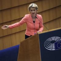 Brexit: Ursula von der Leyen remaining positive despite Boris Johnson's 'unpleasant surprise'