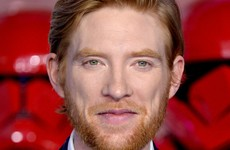Sofa Watch: Ryan catches up with Gloria Estefan and Domhnall Gleeson