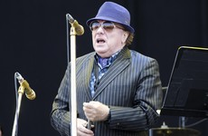 Calls for Van Morrison to be stripped of city honour