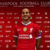 Thiago Alcantara is officially a Liverpool player