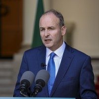 Taoiseach confirms Dublin to enter Level 3, including ban on indoor dining for three weeks