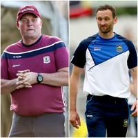 Galway and Tipp hurling coaches face off as Limerick club game feels outside influence