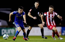 Dawson Devoy shines again as Bohs beat Sligo Rovers