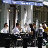 Council says Dublin pubs, cafes and restaurants will be permitted to serve outside if they meet certain conditions