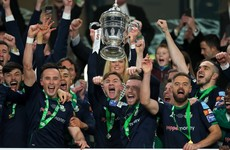 Holders Rovers to face Harps, Bohs to play Dundalk in FAI Cup quarter finals