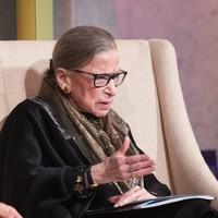 US Supreme Court judge Ruth Bader Ginsburg dies aged 87