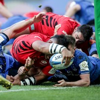 'Leinster have yet to be fully tested - Saracens is a step up on what they've faced'