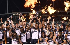 Brad Thorn's Reds come up short as Brumbies claim Super Rugby AU title
