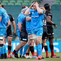 Superb Saracens power to shock victory in Dublin to end Leinster's European quest