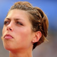 Olympics: Croat high jump star Vlasic out of Games