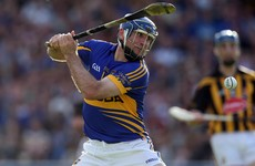 Eoin Kelly scores 2-5 as his club Mullinahone claim victory in Tipperary hurling final