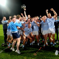 Five star! Na Piarsaigh in control with 27-point final win to clinch Limerick senior hurling title