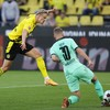 Haaland and Reyna shine as Dortmund youngsters down Gladbach