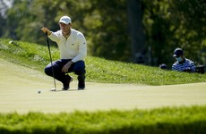 McIlroy stays in touch with leaders to revive challenge at US Open