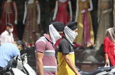 India set to overtake US as country worst hit by coronavirus