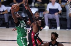 Heated locker-room exchange inspires Boston Celtics revival against Miami Heat