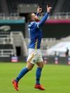 Aaron Connolly scores to help impressive Brighton win at Newcastle