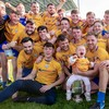 Darren McHale the star as Knockmore win first Mayo county title in 23 years