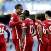 Mane on the double as Liverpool down 10-man Chelsea