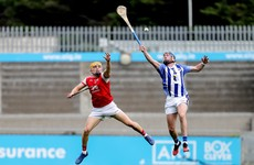 Moran the hero as Cuala retain Dublin SHC in Parnell Park thriller