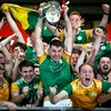 New Tyrone champs end 64-year wait with final win after penalties and All-Ireland finalists triumph in Down