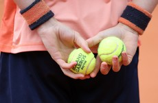 Five players out of French Open qualifying following positive coronavirus tests