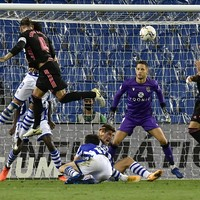 Real Madrid drop points in first game of La Liga title defence