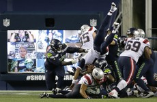 Newton comes up agonisingly short as Seahawks thwart Pats comeback