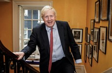 'Completely untrue': Downing Street strongly denies Italian newspaper report that Boris Johnson was in Perugia