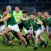 Penalties viewed as cruel by some but what is the just way to conclude a GAA championship tie?