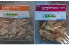 Dunnes Stores recalls chicken products over listeria fears