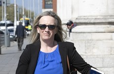 Gemma O'Doherty could face further criminal charges over bridge protest